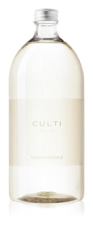 Culti Refill Mareminerale Aroma-diffuser navulling 1000 ml
