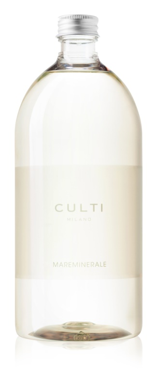 Culti Refill Mareminerale náplň do aróma difuzérov 1000 ml