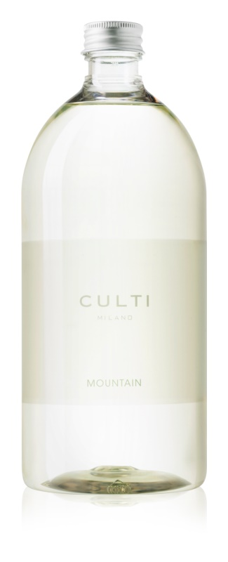 Culti Refill Mountain náplň do aroma difuzérů 1000 ml