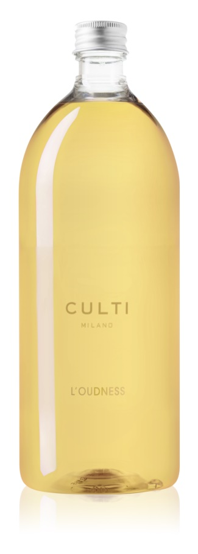 Culti Refill L'Oudness Refill for aroma diffusers 1000 ml