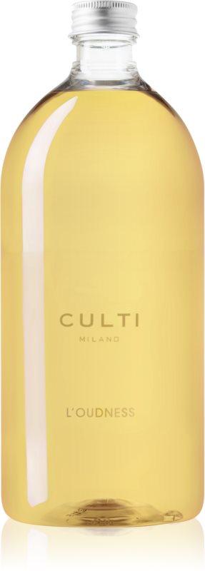 Culti Refill L'Oudness reumplere în aroma difuzoarelor 1000 ml