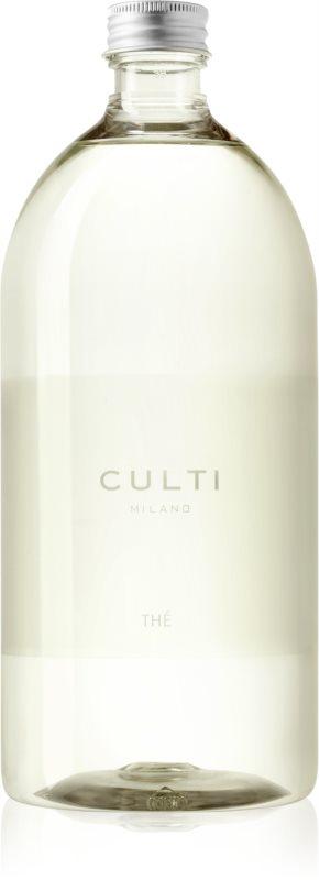 Culti Refill Thé nadomestno polnilo za aroma difuzor 1000 ml