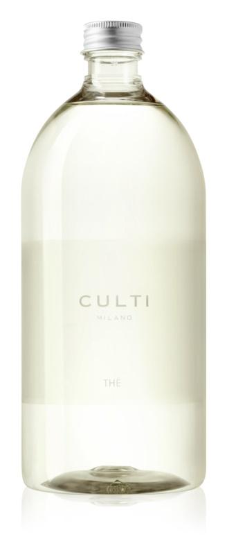 Culti Refill Thé ricarica per diffusori di aromi 1000 ml
