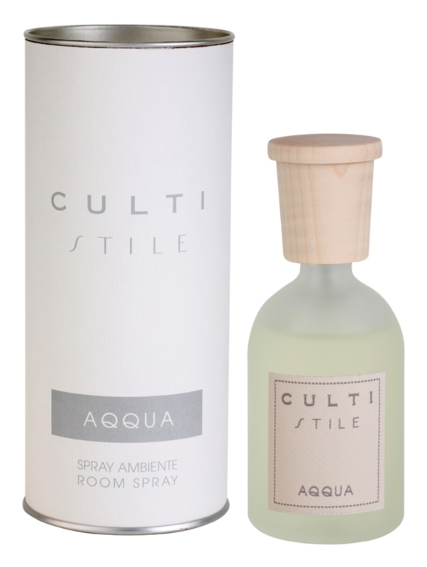 Culti Spray Aqqua parfum d'ambiance 100 ml