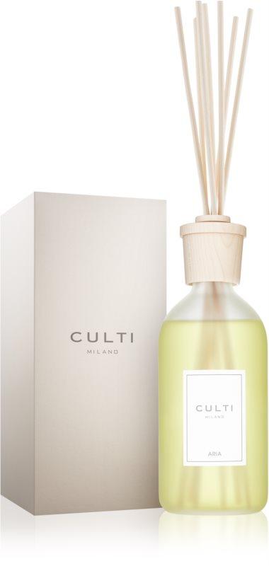 Culti Stile Aria aroma difuzor s polnilom 500 ml