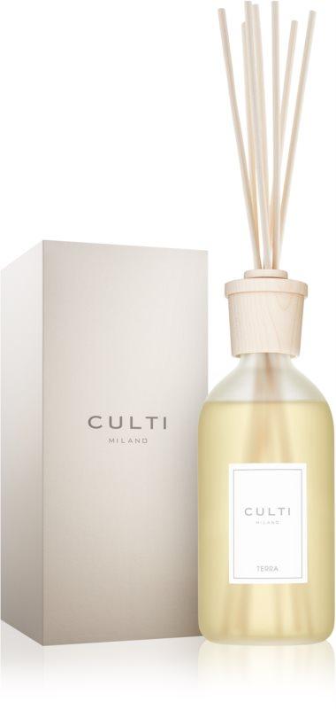 Culti Stile Terra aroma difuzér s náplní 500 ml