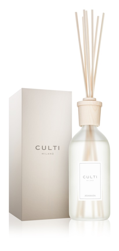 Culti Stile Aramara Aroma Diffuser met vulling 500 ml