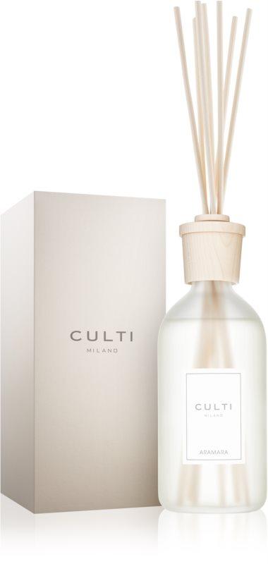 Culti Stile Aramara aroma difuzér s náplní 500 ml