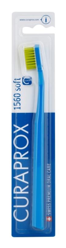 Curaprox 1560 Soft οδοντόβουρτσα