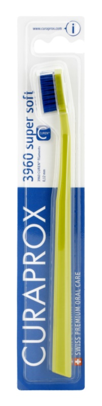 Curaprox 3960 Super Soft cepillo de dientes