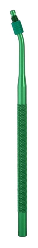 Curaprox Holder Mono  UHS 410 professionelle Aluminiumhalterung für Interdentalzahnbürsten