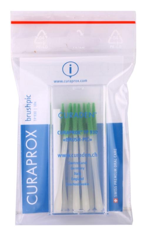 Curaprox Brushpick TP 930 fogpiszkáló