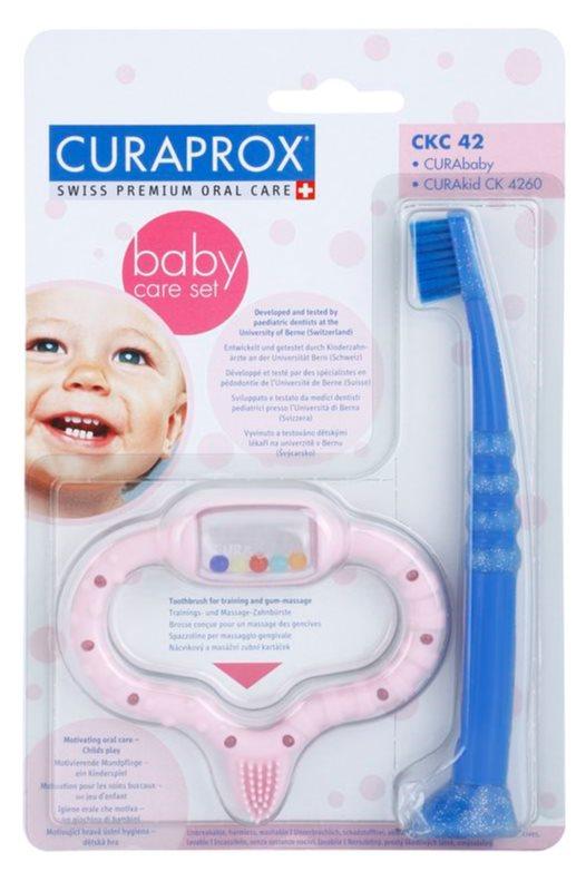 Curaprox Curababy Cosmetic Set III.