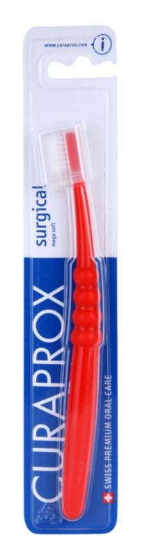 Curaprox Surgical brosse à dents mega soft