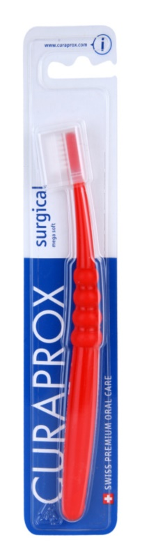 Curaprox Surgical Mega Soft Toothbrush