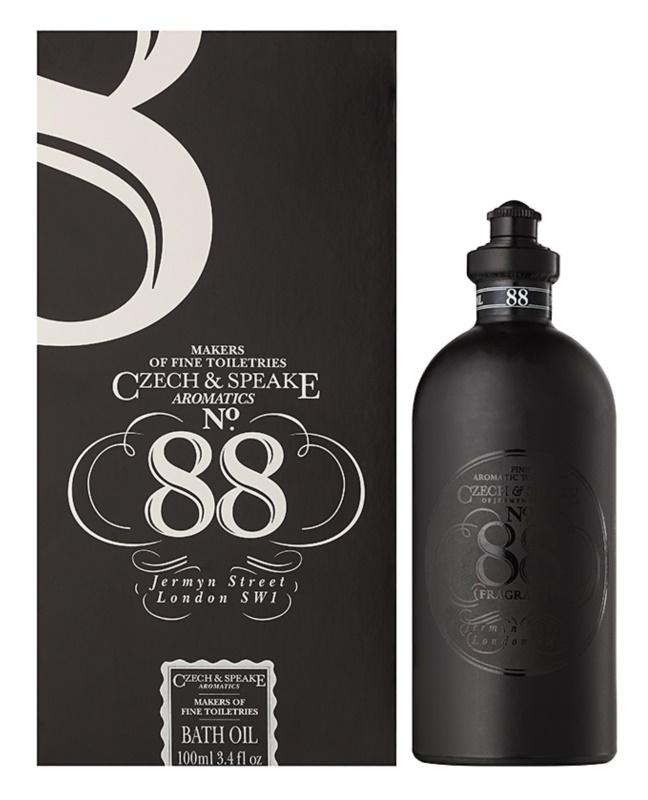 Czech & Speake No. 88 Doucheolie  voor Mannen 100 ml