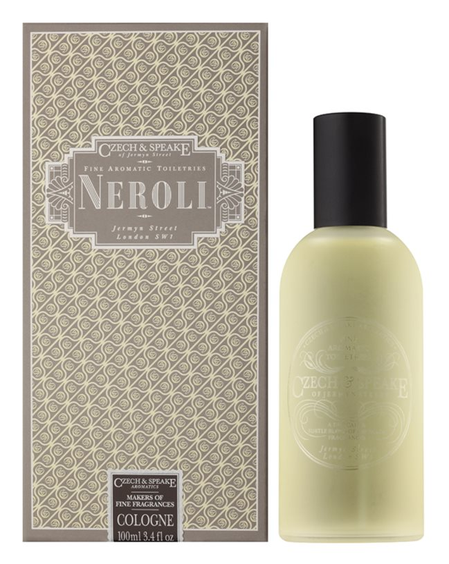 Czech & Speake Neroli Eau de Cologne Unisex 100 ml