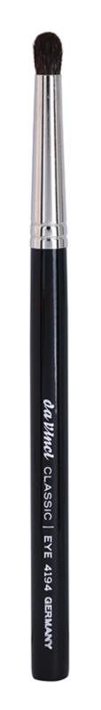 da Vinci Classic pensula pentru fard de ochi rotund