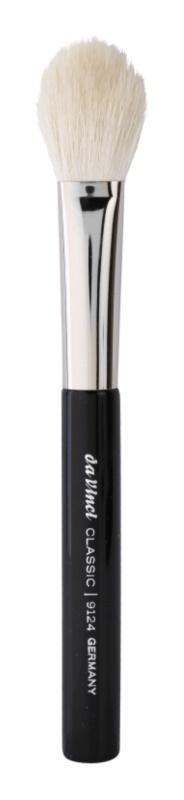 da Vinci Classic pensula pentru pudra si fard de obraz