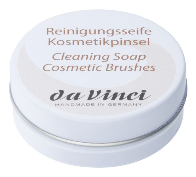 da Vinci Cleaning and Care čistilno milo za obnovo kondicije kože