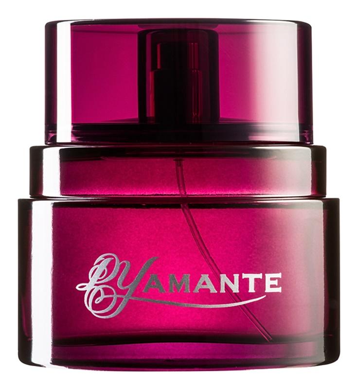 Daddy Yankee DYAmante Eau de Parfum für Damen 100 ml
