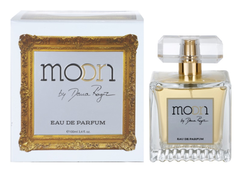 Dana Rogoz Moon Parfumovaná voda pre ženy 100 ml