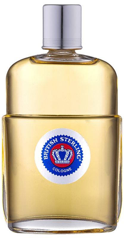 Dana British Sterling kölnivíz férfiaknak 168 ml