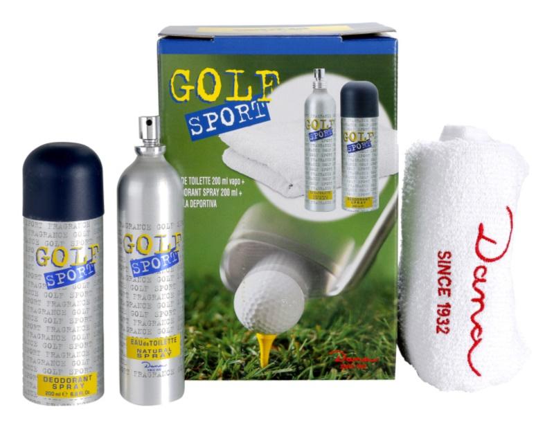 Dana Golf Sport ajándékszett I.
