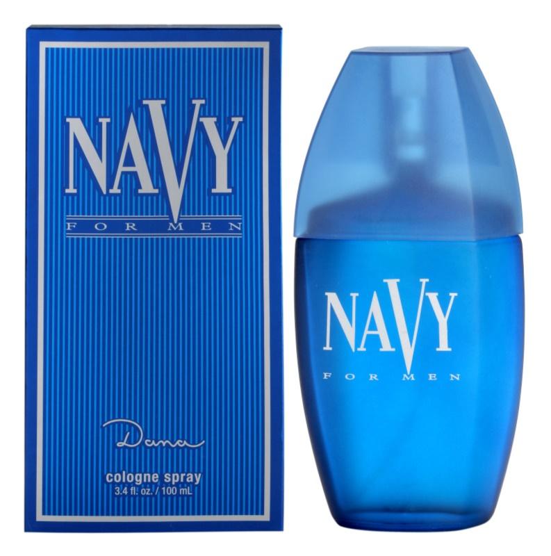 Dana Navy For Men kolínská voda pro muže 100 ml