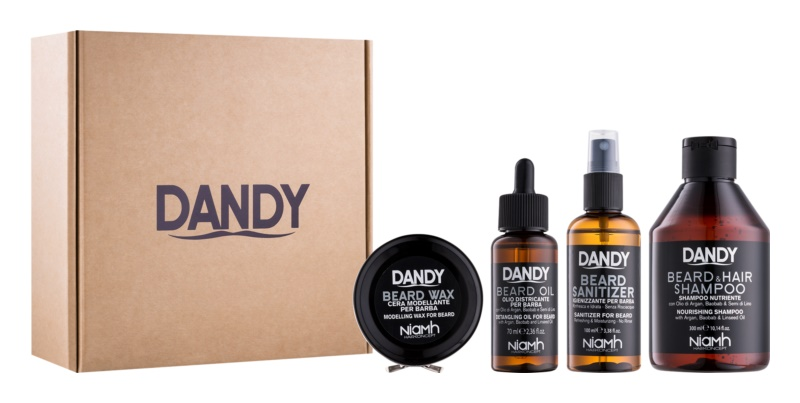 DANDY Gift Sets kosmetická sada I.