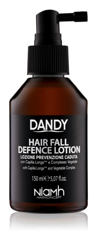 DANDY Hair Fall Defence sérum proti vypadávání vlasů