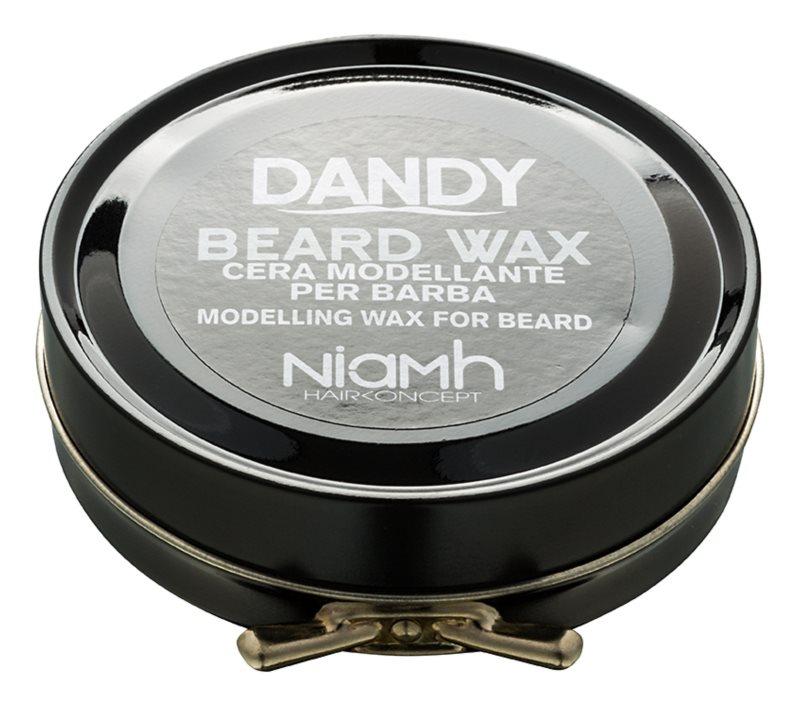 DANDY Beard Wax vosk na vousy