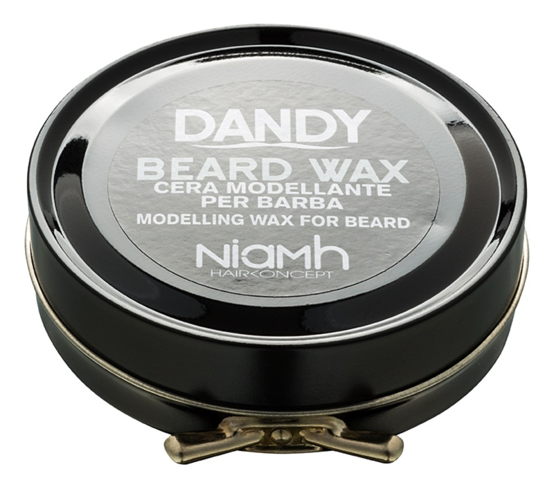 DANDY Beard Wax wosk do brody