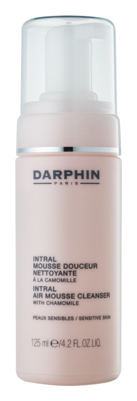 Darphin Intral Reinigende en Make-up Removing Schuim