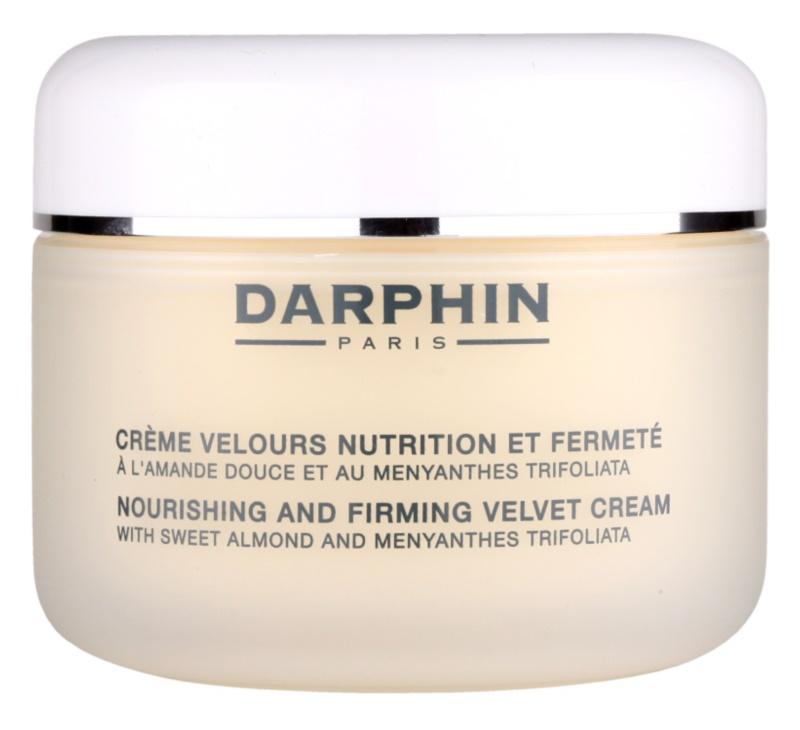 Darphin Body Care tápláló és feszesítő testkrém