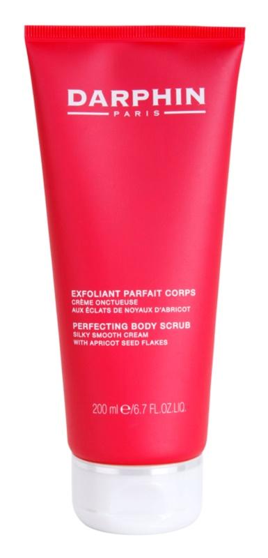Darphin Body Care Perfecting Body Scrub