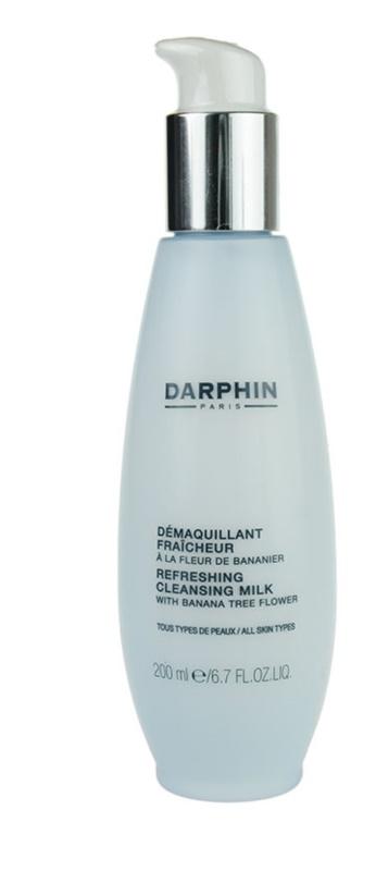 Darphin Cleansers & Toners svěží pleťový odličovač pro normální pleť