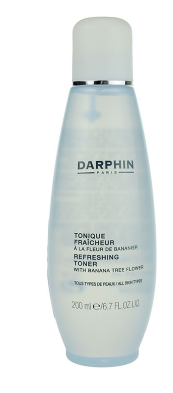 Darphin Cleansers & Toners tónico refrescante para pieles normales