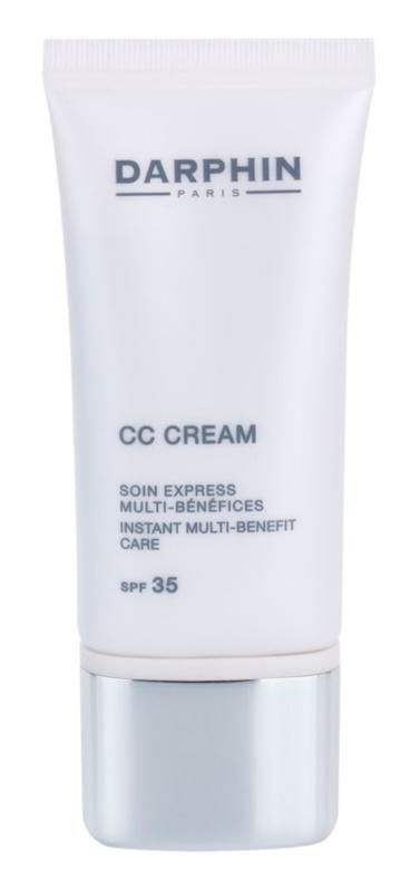 Darphin Specific Care CC krém SPF 35
