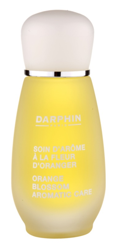 Darphin Ideal Resource Orange Blossom Essential Oil