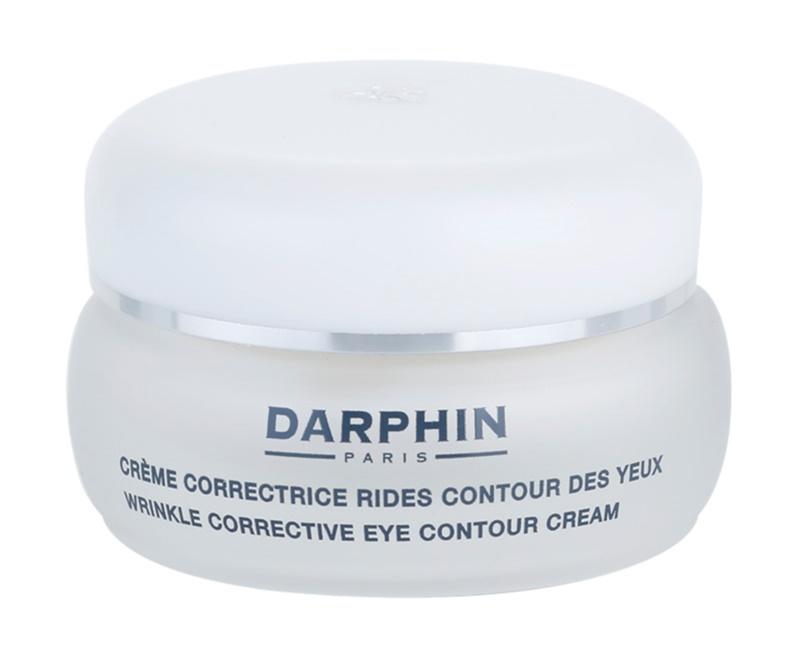 Darphin Eye Care krém na korekci vrásek v okolí očí