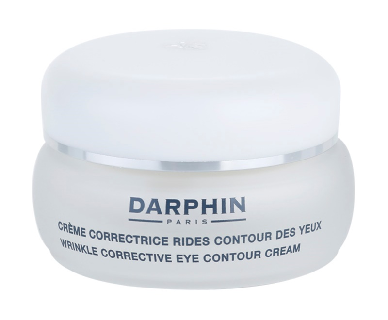 Darphin Eye Care krema za korekcijo gub za predel okoli oči