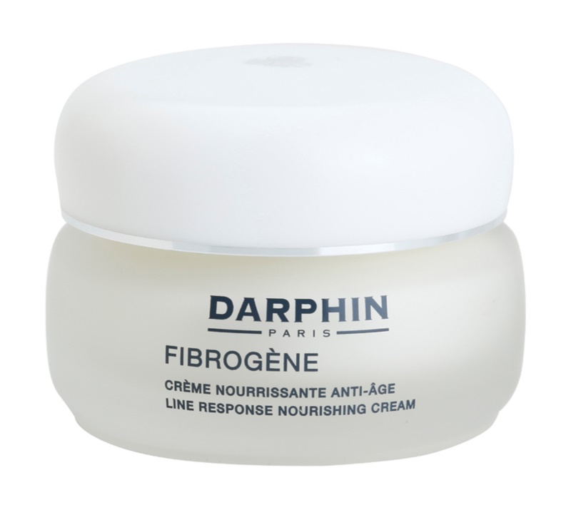 Darphin Fibrogène nährende Creme gegen erste Falten