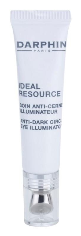 Darphin Ideal Resource Cremă anti-îmbătrânire cu efect iluminator