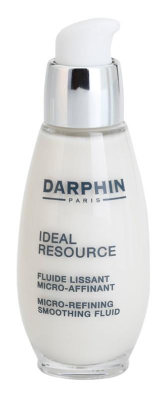 Darphin Ideal Resource jemný vyhlazující fluid pro mastnou a smíšenou pleť