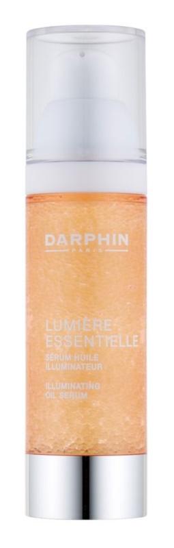 Darphin Lumière Essentielle Illuminating Oil Serum