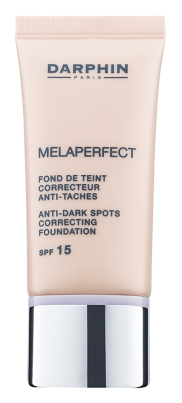 Darphin Melaperfect Correcting Foundation for Dark Spots SPF 15