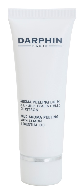 Darphin Specific Care Mild Aroma Peeling with Lemon Essential Oil