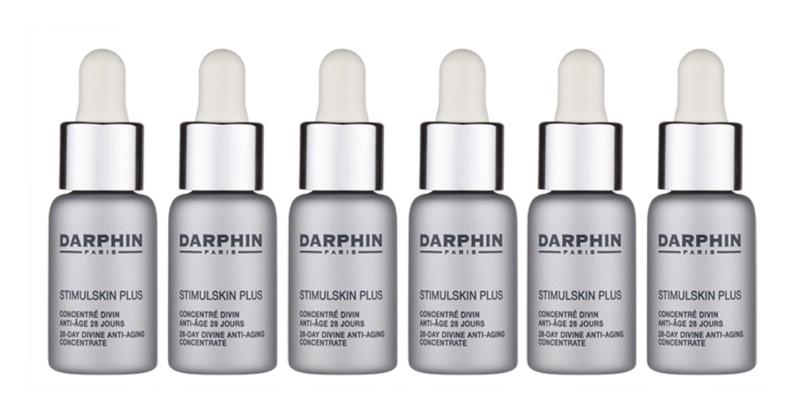 Darphin Stimulskin Plus complex regenerare și lifting pentru intinerirea pielii