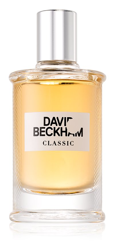 David Beckham Classic Aftershave Balsem  voor Mannen 60 ml